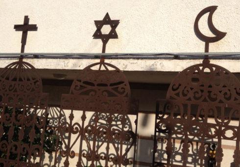 Forskare: Antisemitism en stor samhällsfara