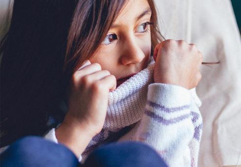 Dyster bild när barnen beskriver sina framtidsutsikter i ny rapport