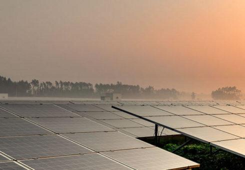 """Solenergin växer snabbast i Chile – """"En energirevolution"""""""