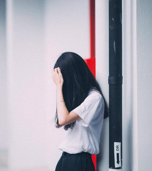 #tystiklassen – arbeta med sexuella trakasserier
