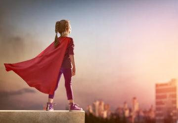 Rocka sockorna-Nathea, 14, ger ut barnbok: Viktigt att hylla de med olikheter