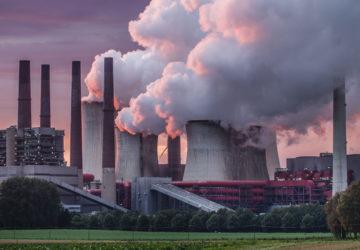 Klimatutsläppen kan halveras till 2030 enligt ny rapport