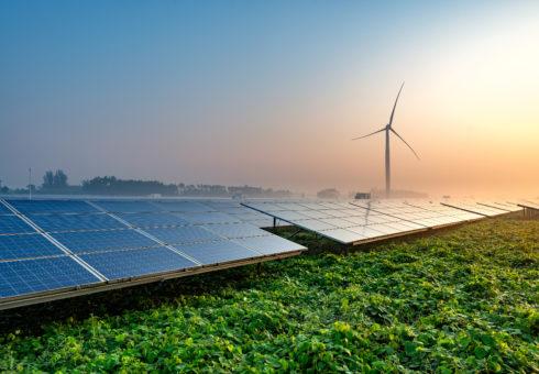 Vågkraft kan ge mer energi än sol och vind
