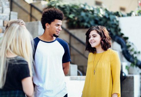 Kön och social bakgrund styr gymnasievalet