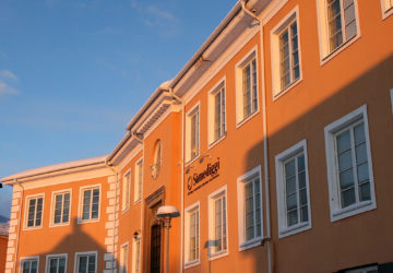 Ny undersökning: Boendesegregationen minskar i Sverige