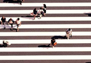 Samordning av digitala tjänster kan minska vårt bilberoende