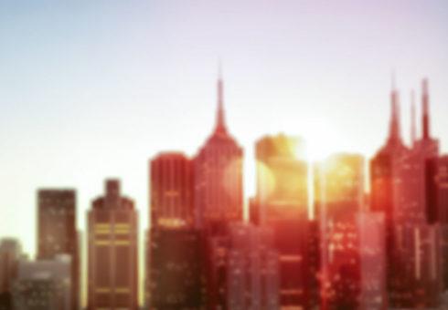 Radikalt tänkande kan minska städernas klimatpåverkan